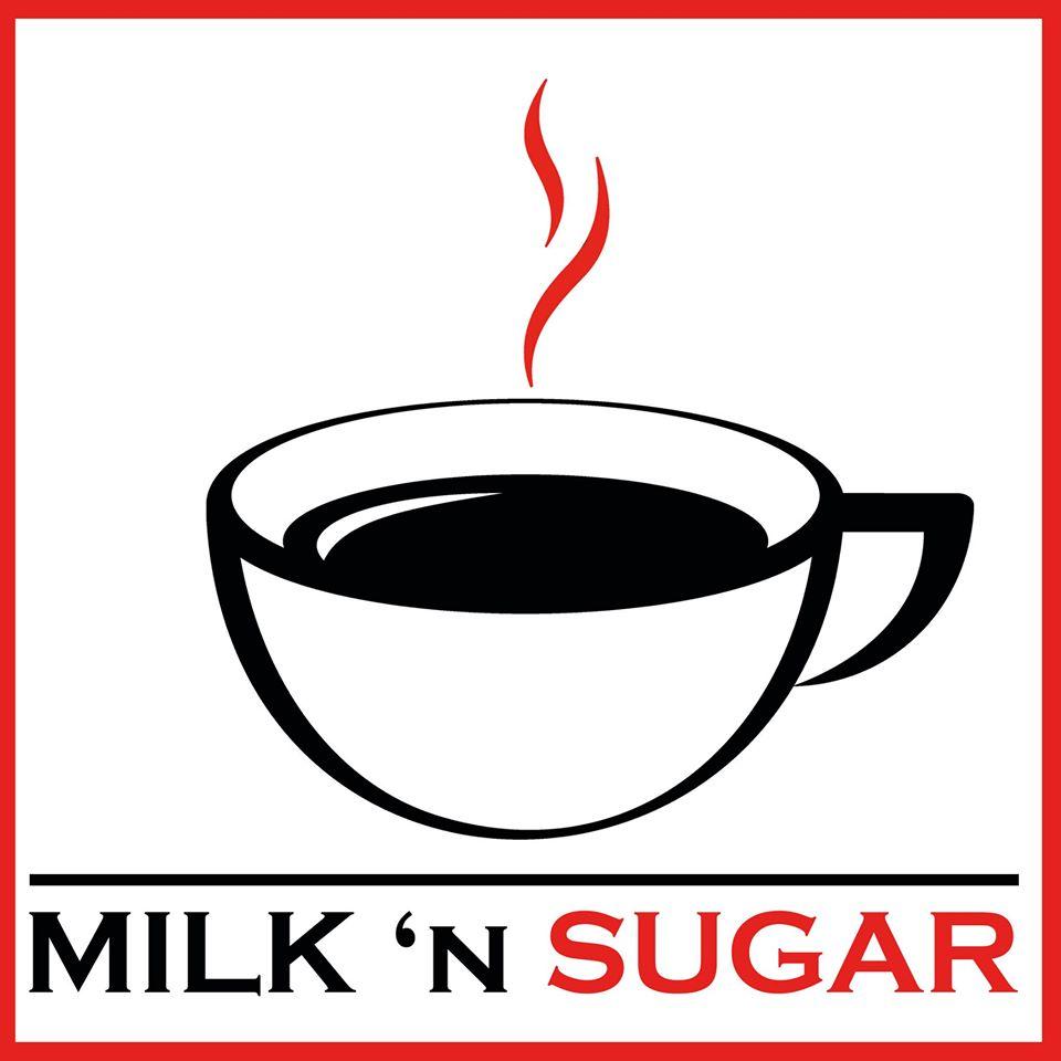 Koffiehuis Milk 'n Sugar